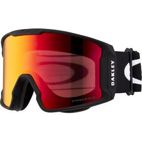 Oakley Line Miner XL Sneeuw Goggles Heren, matte black/w prizm torch iridium